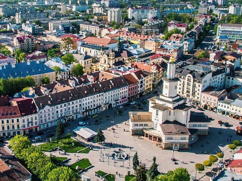Які цікаві події очікують цими вихідними на жителів Івано-Франківська та гостей міста