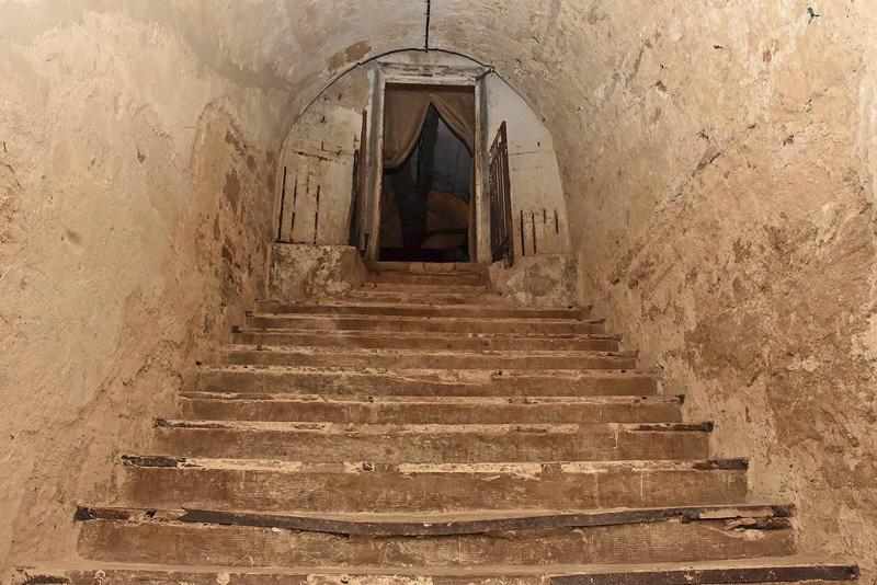 Підземелля Старого замку