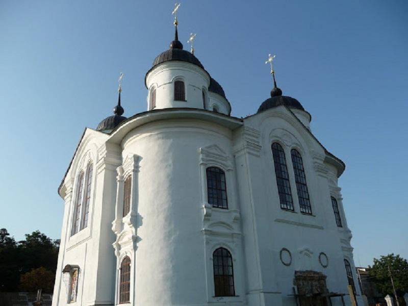 Головний собор Благовіщенського монастиря
