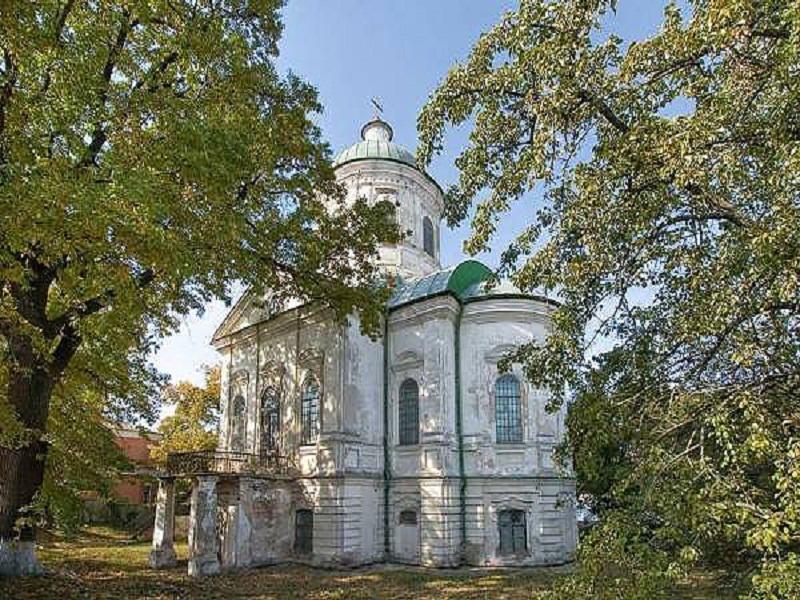Церква Іоанна Богослова
