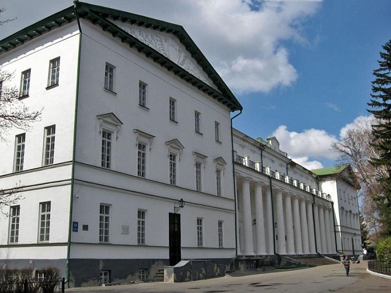 Університетська будівля