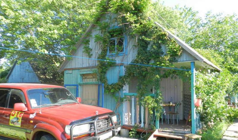 Село большевик база отдыха